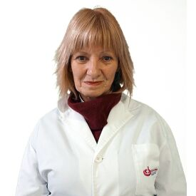 Cristina Edith