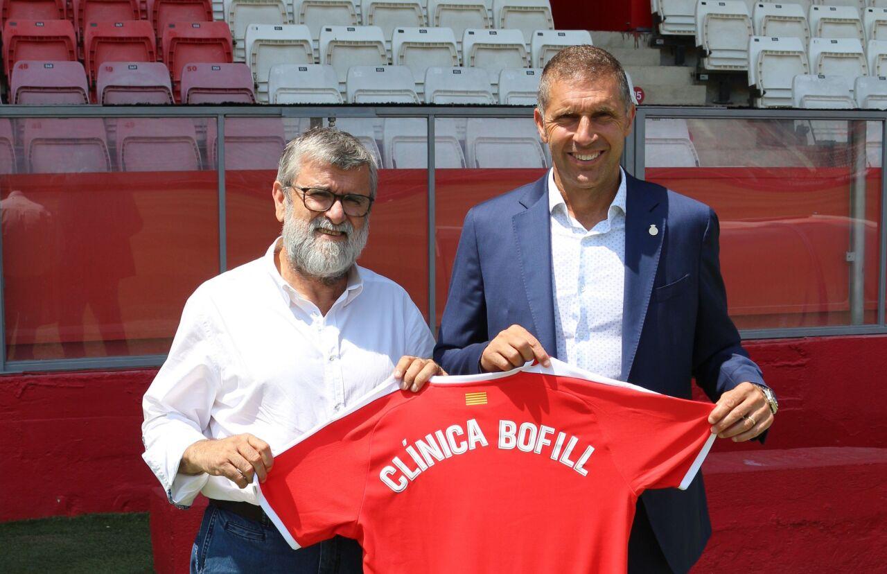 Foto: Girona FC